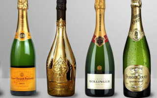 Как отличить настоящее шампанское Farinelli (Фаринелли) от подделки?