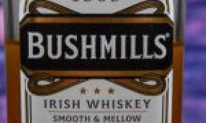 Виски Bushmills (Бушмилс), виды Bushmills