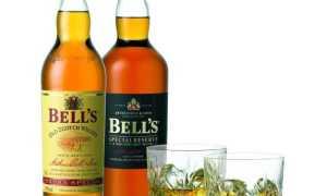 Как отличить подделку виски «Bells» (Беллс) от оригинала?