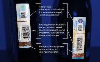 Штрих коды стран производителей алкоголя