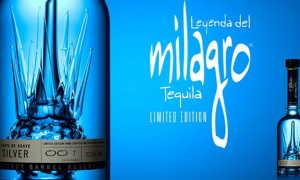 Текила Милагро, виды текилы «Legenda Del Milagro» (Легенда Дел Милагро)