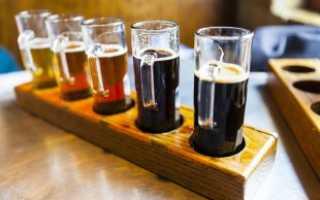 Пивной коктейль «Дьявольский напиток»: рецепт с фото