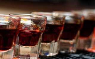 Алкогольный коктейль «Пилот»: рецепт с фото