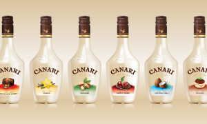 Как пить ликёры Канари (Canari)?
