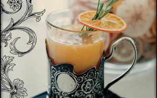 Алкогольный коктейль «Транссибирский экспресс»: рецепт с фото