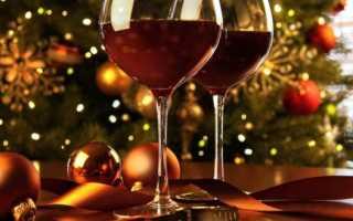 Алкогольный коктейль «Новогодний Мохито»: рецепт с фото