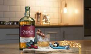 Виски «Singleton» (Синглтон), виды