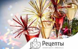 Алкогольный коктейль «Зимнее солнце» (Winter Sun): рецепт с фото
