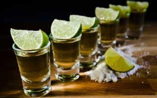 Алкогольный коктейль «Текила Бум»: рецепт с фото