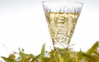 Настойка графа Разумовского – это полезный ароматный алкоголь