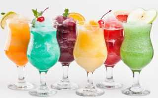 Алкогольный коктейль «Грушевая Сангрия»: рецепт с фото
