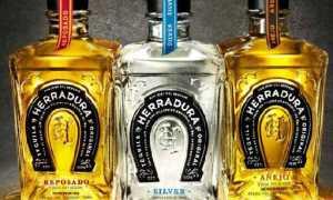 Как отличить оригинальную текилу Herradura (Эррадура) от подделки?