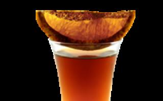 Алкогольный коктейль «Русский весенний пунш»: рецепт с фото