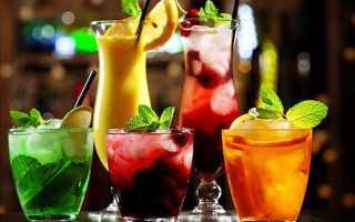 Алкогольный коктейль «Французский связной» (FRENCH CONNECTION): рецепт с фото