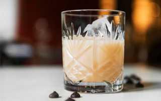Алкогольный коктейль «Арно»: рецепт с фото