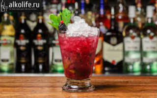 Алкогольный коктейль «Кайпиринья» (Caipirinha): рецепт с фото