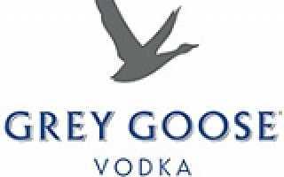 Водка «Grey Goose» (Серый Гусь, Грей Гус), виды