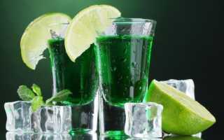 Алкогольный коктейль «Rutas-clab»: рецепт с фото