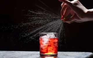 Алкогольный коктейль «Граф»: рецепт с фото