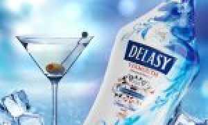 Вермут Delasy (Деласи), виды Delasy Vermouth