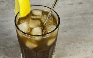 Алкогольный коктейль «Фредди Крюгер»: рецепт с фото