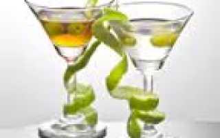 Алкогольный коктейль «Казино» (Casino): рецепт с фото