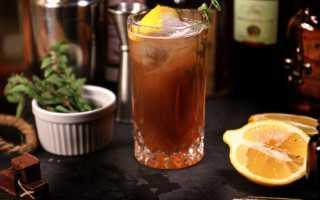 Алкогольный коктейль Бобби Бернс (Bobby Burns): рецепт с фото