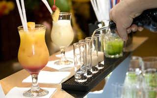 Алкогольный коктейль «Зеленая миля»: рецепт с фото
