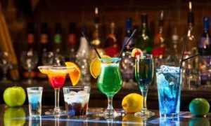 Алкогольный коктейль «MERRY PASSION CHRISTMAS» (коктейль Мэрри Пэшн Крисмас): рецепт с фото