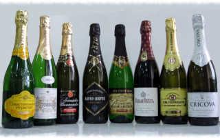 Как отличить настоящее «Российское шампанское» от завода «Игристые вина» г. Санкт-Петербург от подделки?