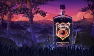 Алкогольный коктейль «Wild Wood»: рецепт с фото