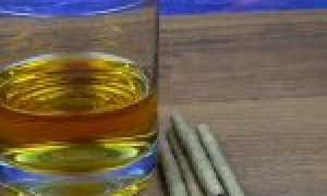 Американский виски