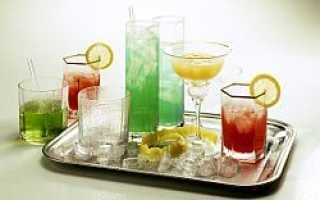 Пивной коктейль «Удача»: рецепт с фото