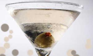 Алкогольный коктейль «Мартини Бронкс» (MARTINI BRONX): рецепт с фото