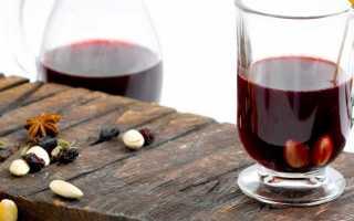 Алкогольный коктейль «Белый глёг»: рецепт с фото