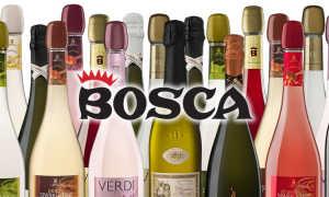 Как отличить подделку игристого вина Bosca Anniversary от оригинала