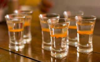 Алкогольный коктейль «Рыжая собака»: рецепт с фото