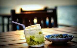 Алкогольный коктейль «Кайпироска»: рецепт с фото