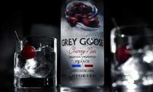 Как отличить оригинальную водку «Grey Goose» (Серый Гусь, Грей Гус) от подделки?