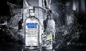 Водка Absolut (Абсолют), виды шведской водки Absolut