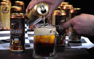 Резаное пиво: рецепт с фото