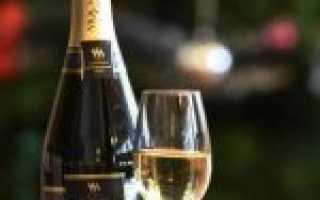 Шампанское «Московское», виды этого игристого вина