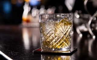 Алкогольный коктейль «Ржавый гвоздь»: рецепт с фото