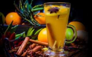 Горячие коктейли. ТОП -5 зимних алкогольных коктейлей: рецепт с фото