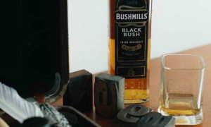 Как отличить оригинал виски Bushmills (Бушмилс) от подделки (фото)