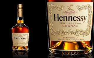 Как отличить подделку коньяка Хеннесси от оригинала