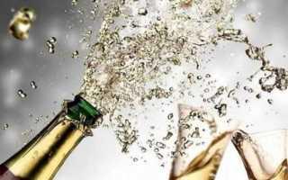 Шампанское (игристое вино) «Bagrationi» (Багратиони), виды