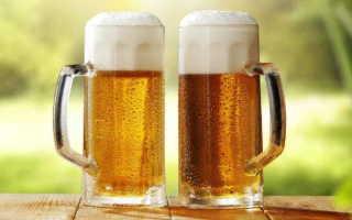 Разница между пастеризованным и живым пивом