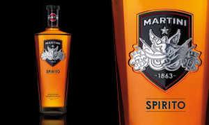 Вермут Martini Spirito (Мартини Спирито)