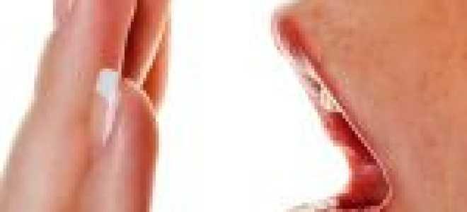 Как бороться с запахом и перегаром после пива